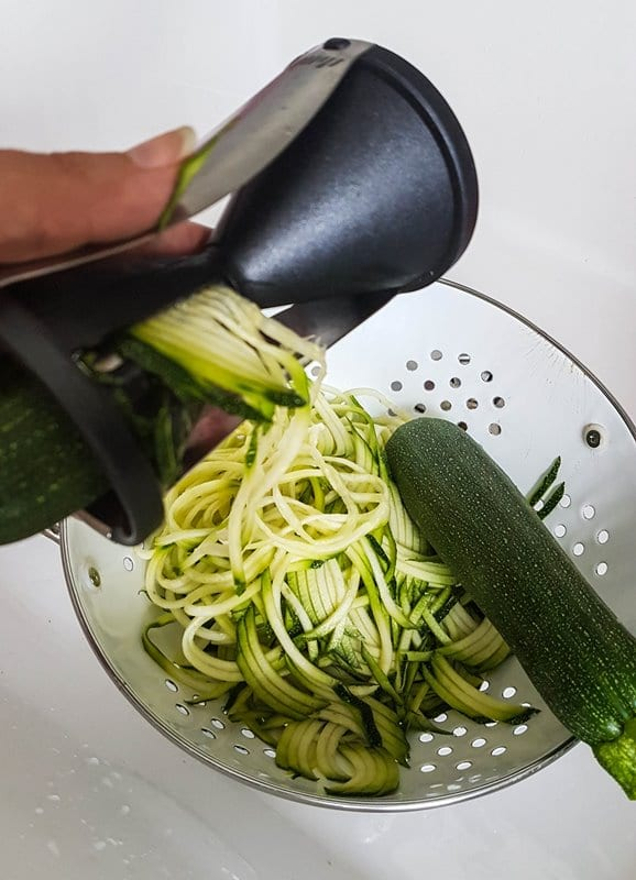 Zoodles {www.dasweissevomei.com}