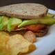 Bacon-Avocado-Mozzarella-Sandwiches {www.dasweissevomei.com}