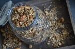 Mein Lieblings Granola - ganz leicht selbst gemacht {www.dasweissevomei.com}