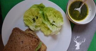 Riesen Champignon Sandwich_OmasSalat