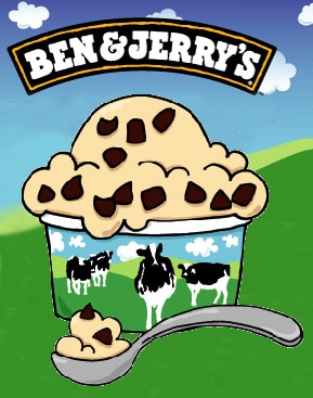 ben jerrys homemade Jerry greenfield (born march 14, 1951) is an american businessman and philanthropist he is a co-founder of ben & jerry's homemade holdings, inc throughout his childhood, greenfield lived in new york city, on long island.